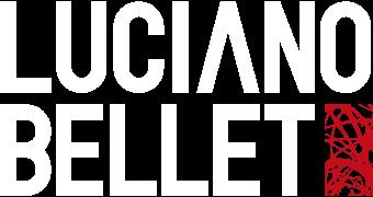 Luciano Bellet, maestro dell' arte contemporanea